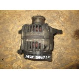 Generaator Iveco Daily 2.3D 2002 504009977